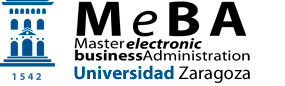 Logo MeBA