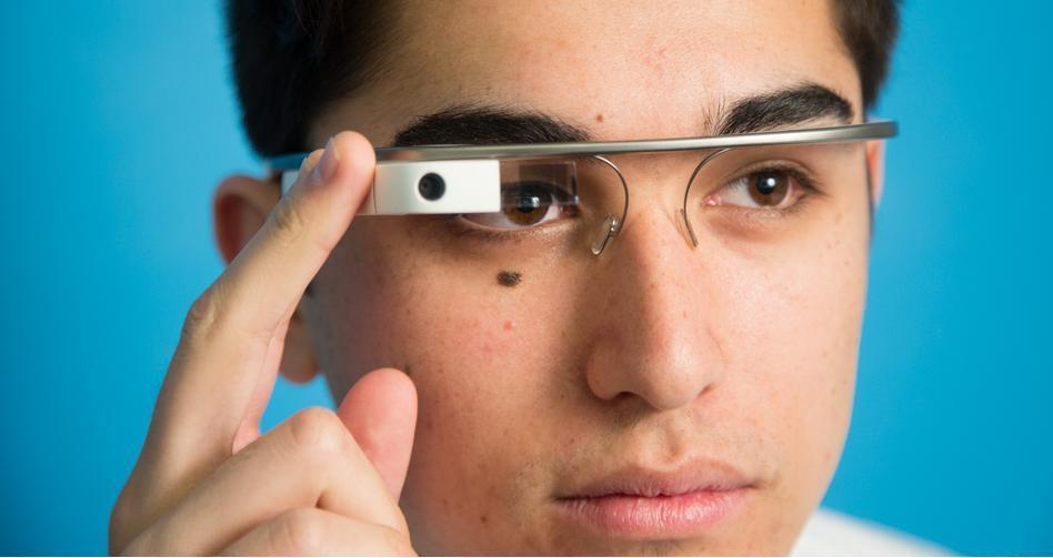 Google Glass, ¿el futuro?