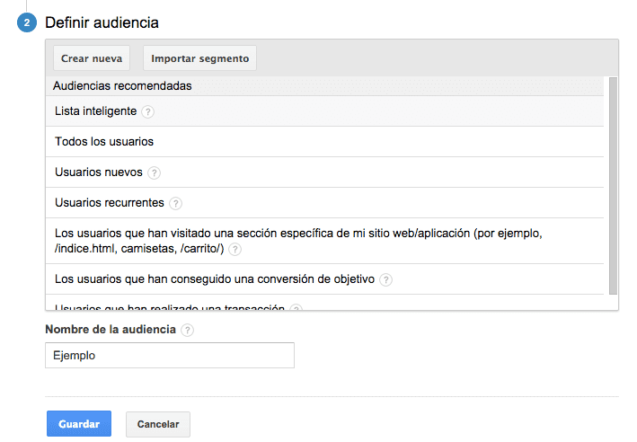 remarketing 7 analytics